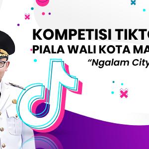 Yuk Ikutan Kompetisi TikTok Piala Wali Kota Malang, Hadiah Puluhan Juta Rupiah
