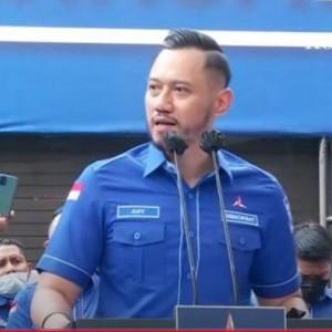 PD Rangkul Kubu Moeldoko, Pengamat Sebut AHY Ambil Momentum Dongkrak Elektabilitas