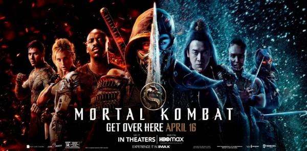 Mortal Kombat (Foto: ComingSoon.net)