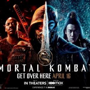 Jadwal Tayang Film Joe Taslim Mortal Kombat Diundur Jadi 23 April 2021
