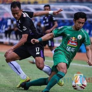 Hadapi Madura United, Joko Susilo Beri Kesempatan Pemain di Bangku Cadangan