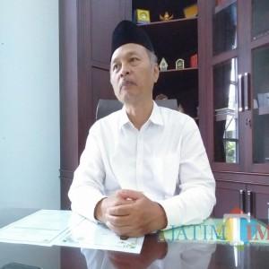 HUT ke-107 Kota Malang, Rektor UIN Malang Prof Haris Harapkan 3 Hal ini