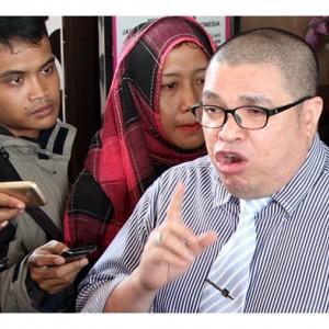KLB Demokrat Ditolak Pemerintah, Razman Arif Mundur dari Kubu Moeldoko
