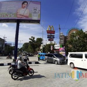 Molor 4 Tahun, Ranperda Penyelenggaraan Reklame Mulai Dikaji Legislatif