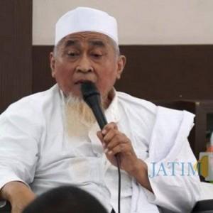 Ramai Ceramah Ustaz Hasyim yang Mengajak jadi Teroris di Surabaya, Takmir Masjid Mujahidin: Itu Video Lama!