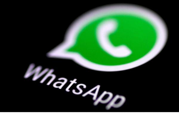 WhatsApp (Foto: Yahoo Finanças)