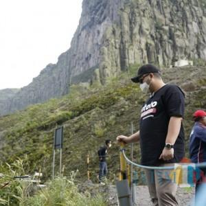Bupati Kediri Segera Buka Wisata Gunung Kelud