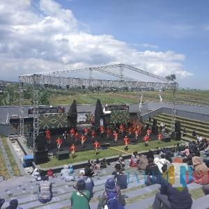 Event Sambang Mbatu Diminati Wisatawan, Disparta Gandeng Pelaku Seni