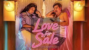 Love for Sale (Foto:  FENDIHIDAYAT)