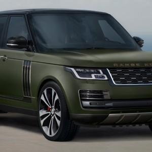 Range Rover SVAutobiography Ultimate Hadir dengan Tampilan Menggoda, Segini Harganya