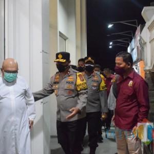 Suasana Damai Paskah di Jawa Timur, Berlangsung Kondusif dan Aman