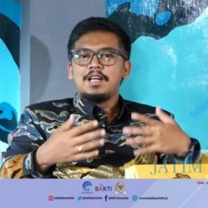 Seminar Merajut Nusantara UBTV, Anggota DPR RI: Guru Masih Lebih Hebat daripada Kita