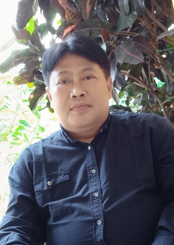 Dr Andi Nu Graha SE MSi, dosen Universitas PGRI Kanjuruhan Malang (Unikama) yang terpilih menjadi salah satu reviewer. (Ist)