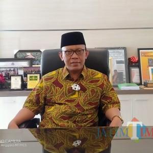 Sambut Indonesia Emas, Rektor Unisma Prof Maskuri Dorong Pembentukan SDM Unggul LP Ma'arif