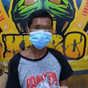 Dipergoki Istri Setubuhi Anak Tiri, Pria Lumajang Meringkuk di Tahanan