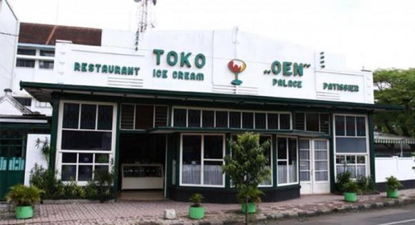Toko Oen. (Foto: Source: Google).