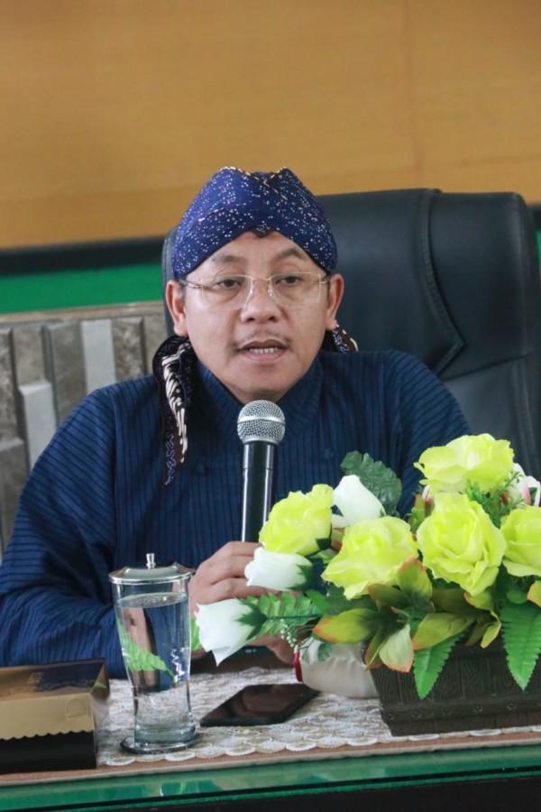 Wali Kota Malang Sutiaji. (Foto: Humas Pemkot Malang for MalangTIMES)