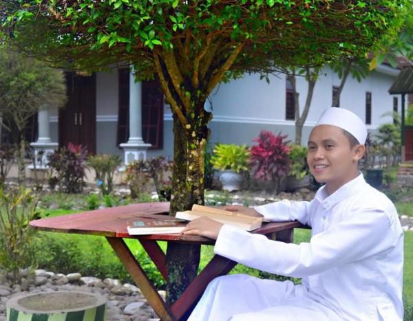 Achmad Zaadul Ma'ad (Foto: istimewa)