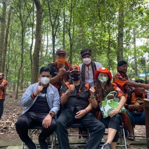 Tak Terurus, Dewan Minta Pemkot Malang Benahi Fasilitas Hutan Malabar