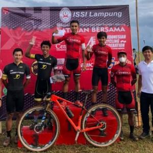 5 Atlet Lumajang Rajai Kejuaraan di Lampung