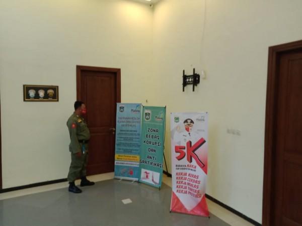 Mal Pelayanan Publik (MPP) Kabupaten Malang (foto: istimewa)