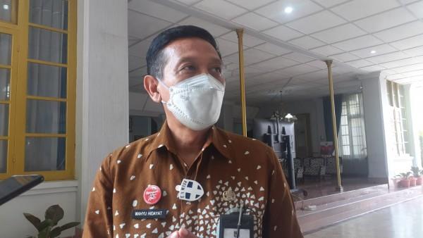 Sekretaris Daerah Kabupaten Malang Wahyu Hidayat (foto: istimewa)