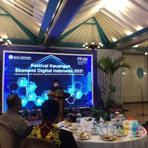 Kota Malang Dongkrak Transaksi Digital hingga ke Pasar Rakyat