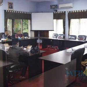 Polemik Nelayan Kompresor Direspon Komisi II DPRD Trenggalek