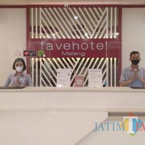 Favehotel Malang, Nama Baru untuk Semangat Baru