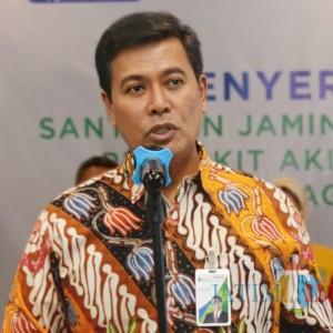 Jokowi Teken Inpres, Perintahkan Seluruh Elemen Pemerintahan Dukung BPJS Ketenagakerjaan