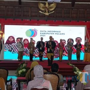 Duta Informasi Masuk Babak Grand Final, Sekda Kabupaten Malang Tekankan Hal Ini