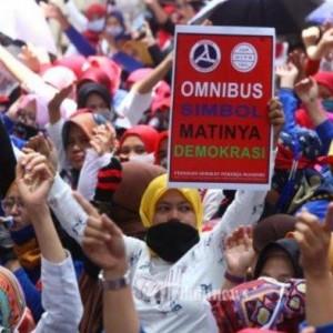 Buruh Bakal Turun ke Jalan 12 April Mendatang, Cek Titik Demo