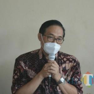 Badan Pembinaan Ideologi Pancasila Prihatin Adanya Akademisi Lakukan Plagiasi