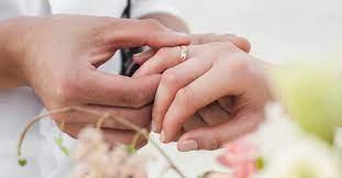 Ilustrasi pernikahan (Foto:  Diario El Día)