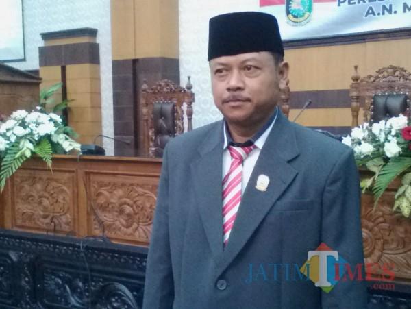 Made Swastiko, Anggota DPRD Banyuwangi Dapil 2 Nurhadi Banyuwangi Jatim Times