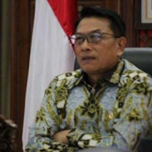 Kubu Moeldoko Resmi Ajukan Gugatan pada Demokrat ke PN Jakpus, Minta Ganti Rugi Rp 100 M