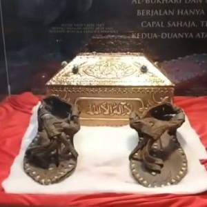 Inilah Peninggalan Nabi-Nabi yang Bisa Diselamatkan, Mulai Era Nuh hingga Muhammad