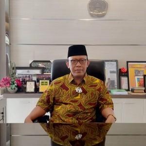 Sharing Session PJP Songsong Indonesia Emas 2045, Rektor Unisma Sampaikan Ini