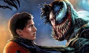Venom 2 (Foto:  HangOutIndo.com)