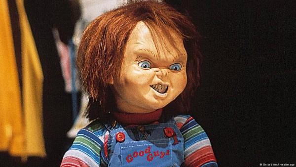 Chucky (Foto:  DW)