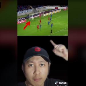 Ini Gol Gaib di Liga Eropa yang Pernah Terjadi, Dijuluki Gol Hantu Sebenarnya