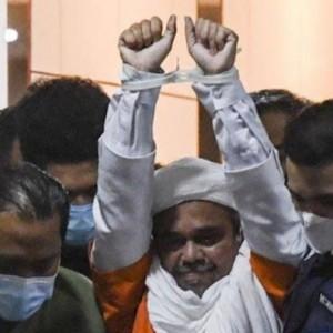 Eksepsi Kasus Swab Palsu Ditolak Hakim hingga Permintaan Habib Rizieq Jelang Ramadan!