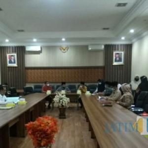 Ternyata, Mayoritas Desa di 14 Kecamatan di Tulungagung telah Menerima SPPT-PBB