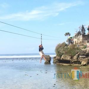 Musim Libur Lebaran, Destinasi Wisata Kabupaten Malang Tetap Buka