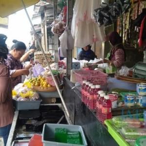 Sebut Proyek Pembangunan Pasar Besar Kota Batu Belum Jelas, DPRD Minta Bukti DIPA
