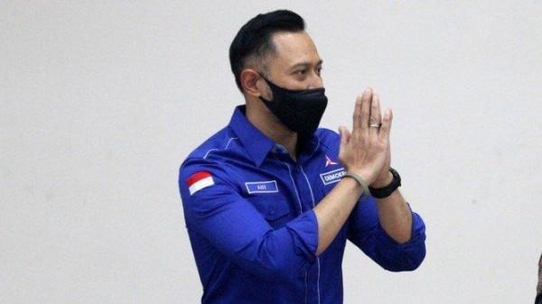 Agus Harimurti Yudhoyono (AHY) (Foto: Viva)