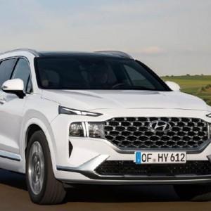 Hyundai New Santa Fe Resmi Meluncur, Berikut Spesifikasi dan Daftar Harganya