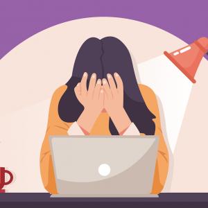 Para Remaja Stres saat Belajar Daring? Ini Cara Mengatasinya
