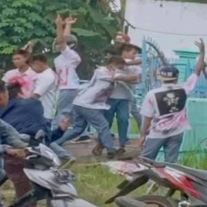 Dua Siswa di Jombang Dihajar Pelajar yang Konvoi Kelulusan