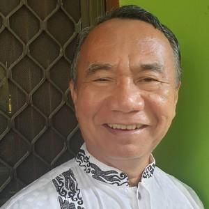 Ustadz Nadjib Telah Mudik Selamanya